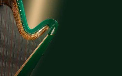 Zapraszamy do wzięcia udziału w I Ogólnopolskim Konkursie Harfowym im. Karola Grolla