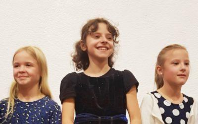 Ogólnopolski Konkurs Miniatur na Harfę Celtycką